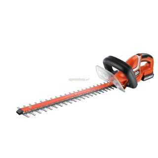 BLACK&DECKER No¿yce Do ¯ywop³otu 18 V Li-Ion / 2.0 Ah