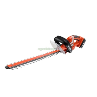 BLACK&DECKER No¿yce Do ¯ywop³otu 36 V Li-Ion / 2.0 Ah