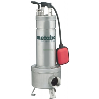 METABO Pompa do wody brudnej SP 28-50 S INOX 1470W