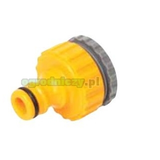 ROSA Adapter z gwintem zewnêtrznym 1/2`` + 3/4``model 45130